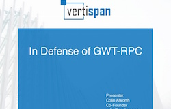 In Defense of GWT-RPC